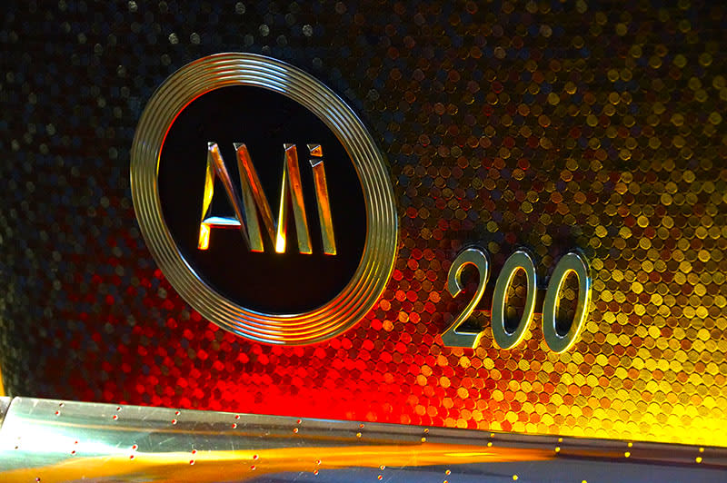 Ami Jukebox