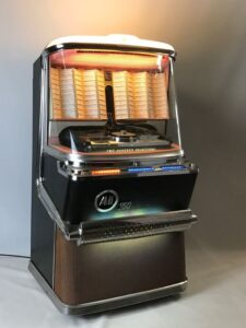 Ami jukebox modelo H